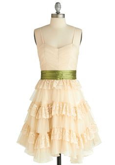 Birthday Magic Dress, #ModCloth