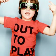 This is what my future little kid is going to look like. Rocking the long hair and stunna' shades like his daddy.