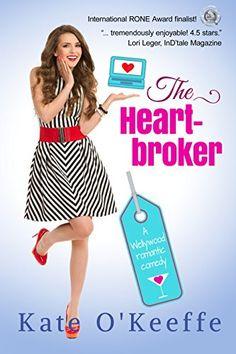 The Heartbroker: Funny sexy chick lit (Wellywood Series B... https://www.amazon.com/dp/B01331FHZK/ref=cm_sw_r_pi_dp_x_LJuRxb6FMZ498