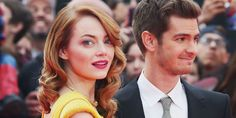 The One Thing That's Reportedly Stopping Emma Stone and Andrew Garfield From Getting Back Together
