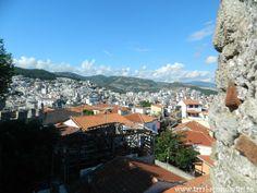 Kavala, locul unde am descoperit Grecia Mount Everest, Mountains, Nature, Travel, Naturaleza, Trips, Traveling, Nature Illustration, Tourism