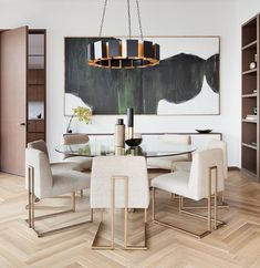 Western Home Decor .Western Home Decor Dining Room Design, Dining Room Contemporary, Dining Sofa, Dining Room Paint, Traditional Dining Rooms, Western Home Decor, Home Decor, Room Interior Design, Living Room Modern