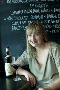The Sommelier Diaries: Lisa Jenkins, City Wine Shop (Melbourne)