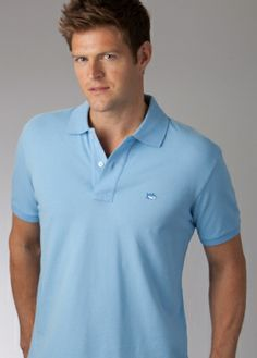 The Skipjack pique polo shirt for men is our best seller for a reason; durable yet soft, fits true to size and won't break the bank. Polo Classic, Mens Attire, Southern Tide, Pique Polo Shirt, Preppy Style, Sports Shirts, Polo Ralph Lauren, Mens Fashion, Style Summer
