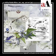 ArtPlay Palette Milieu Released 22 February 2019 #annaaspnes of #aA designs #annaaspnes #digitalart #digitalartist #digitalartistry #digitalcollage #collage #digitalphotography #photocollage #art #design #artjournaling #digital #digital #scrapbooking #digitalscrapbooking #scrapbook #modernart #memorykeeping #photoshop #photoshopelements