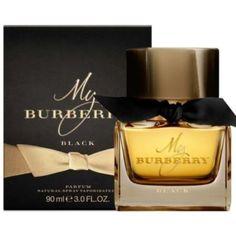 b590a5af140 My Burberry Black 3.0 oz EDP for women - Valencia Fragrance Co. LLC