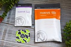 Are you thriving yet?! Thrive is the number one fastest growing company in all of North America! It helps you and your loved ones reach your ultimate fitness goals! Thrive assists in weight loss, joint and muscle support, mental clarity and so much more! Interested in trying this amazing 8 week experience? email me and getthrivingwithus@gmail.com to get you set up for FREE!