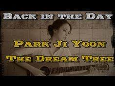 Park Ji Yoon (박지윤) - The Dream Tree (나무가 되는 꿈) MV Reaction (뮤직비디오)(리액션)