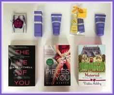 Suze likes, loves, finds and dreams: 1,000,000 Views Giveaway 15: Books, L'Occitane & N...