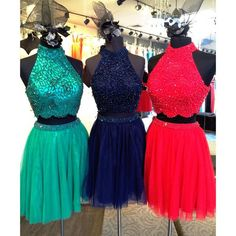 I found some amazing stuff, open it to learn more! Don't wait:https://m.dhgate.com/product/dazzle-homecoming-dresses-2016-two-pieces/269706782.html