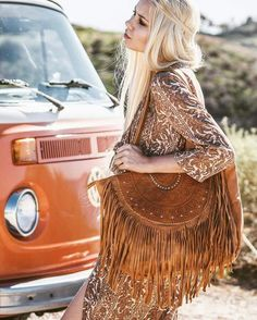 ☮ American Hippie ☮