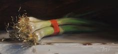 Spring onions - Click anywhere outside of the image to close