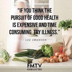 #FMTV #foodmatters #health