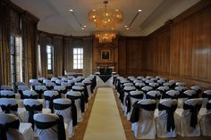 Weddings and Special Events at The Grand, York