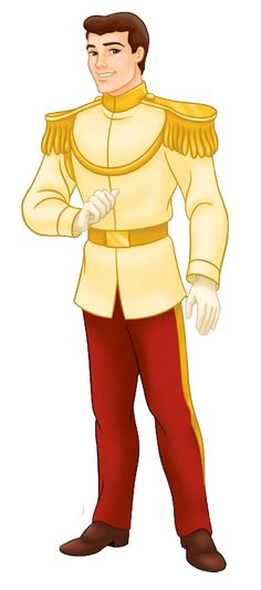 Prince Charming/Gallery - Disney Wiki