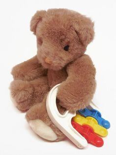 Search For Flights New 2018 Charlie Bears Bearhouse Antic Chipmunk Great Varieties Dolls & Bears Bears