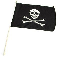 """12x18 12/""""x18/"""" North Carolina Republic Stick Flag wood Staff"""