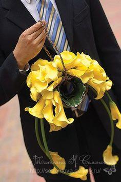 Gallery.ru / Фото #66 - не букетное, но цветочное - semynova