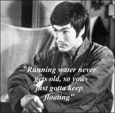 http://www.holmesproduction.co.uk -Bruce Lee #brucelee #bruceleequotes #kurttasche