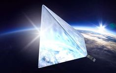 Mayak, the crowd funded Russian satellite nearing launch. 3/1/16