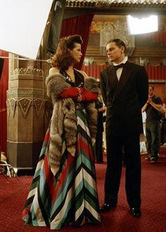 Kate Beckinsale as Ava Gardner in The Aviator. #KateBeckinsale #AvaGardner #TheAviator