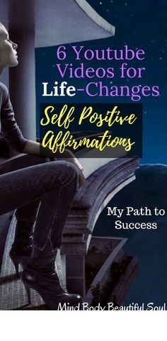 This post may contain an affiliate link (at no extra cost to you) There was a time when I felt completely down and didn't know how to pick myself Positive Changes, Positive Mindset, Positive Affirmations, Positive Inspiration, Success, Transform Your Life, Affirmation Quotes, Self Improvement, Law Of Attraction