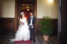 My perfect wedding in Rome, Capitol