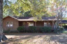 18155 La Highway 16, Port Vincent, LA 70726 -  Love the front porch on this home!