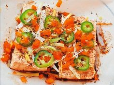 Tofu - Gluten Free on Pinterest | Tofu, Tofu Recipes and Baked Tofu