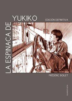 CATALONIA COMICS: LA ESPINACA DE YUKIKO