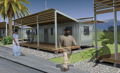 shipping container home designs | ... container international aid, shipping container housing, green design
