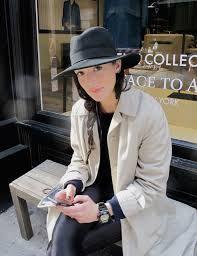 Resultado de imagen para hats new york streets