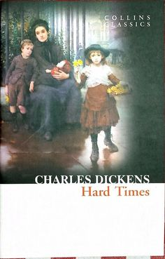 NEW Hard Times by Charles Dickens FREE POST! (Paperback, 2012) Uk Post, Great Expectations, Classic Literature, Hard Times, Paperback Books, New Books, Free, Ebay, Tough Times