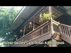 Sulyap Gallery café, Hotel and Restaurant at San Pablo Laguna Gallery Cafe, Staycation, Philippines, The Good Place, Road Trip, Scenery, Restaurant, San, Places