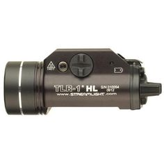 52% Large Discount on  Streamlight TLR-1 HL Weaponlight LED 800 LUMEN with 2 CR123A Batteries Fits Picatinny or Glock-Style Rails Aluminum Matte