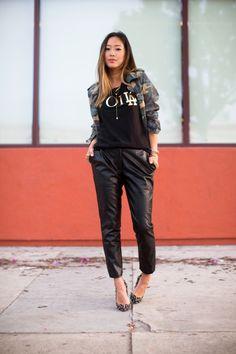 T-shirt: como criar looks bonitos e elegantes com a peça - Dicas de Mulher