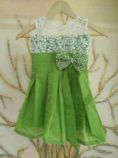 Whatsapp on 9496803123 to customise handwork n cutwork Girls Frock Design, Kids Frocks Design, Baby Frocks Designs, Baby Dress Design, Baby Girl Frocks, Frocks For Girls, Little Girl Dresses, Kids Dress Wear, Kids Gown