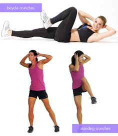 Dorm room exercises that actually work! Click through for more and get a full body #workout