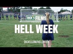 How Dick's Put Content, And The Real Drama Of Amateur Sport, At The Heart Of Its Marketing | Co.Create | creativity + culture + commerce