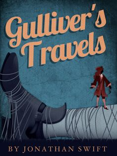 Free Book Notes- Gulliver's Travels by Jonathan Swift  http://www.studymode.com/gullivers-travels-notes/