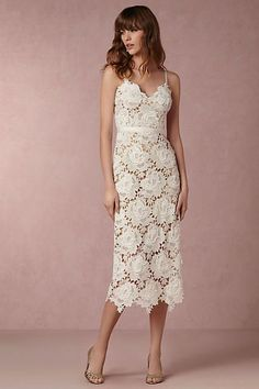 Frida Dress - #anthrofave: