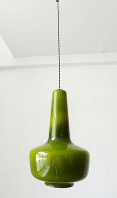 1950s Italian Glass Disc Chandelier </div>                                   </div> </div>       </div>         <div style=