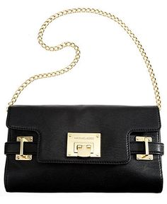 MICHAEL Micheal Kors Handbag, Astrid Clutch - Shop All - Handbags & Accessories - Macy's