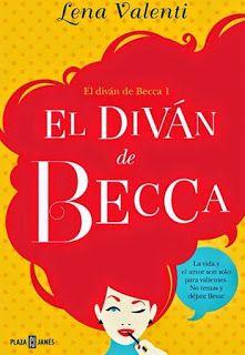 Reseña | El diván de Becca
