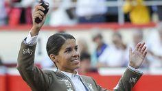 Notiferias Toros en Venezuela y el Mundo: A oreja por rejoneador en el estreno de la Feria d...