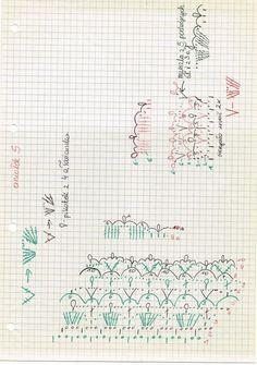 Crochet Angels, Heaven, Bullet Journal, Chart, Christmas, Needlepoint, Xmas, Sky, Heavens