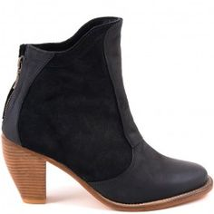 J Shoes Ranch low boot