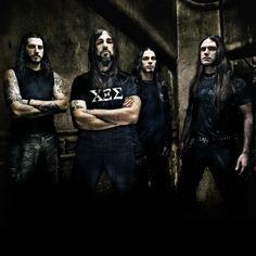 Rotting Christ is a Greek extreme metal band formed in 1987. They are noted for being one of the first black metal bands within this region, as well as a premier act within the European underground metal scene.