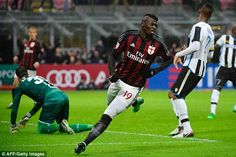 Liverpool and Tottenham to scout AC Milan striker M'Baye Niang in the Coppa Italia final