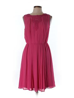 Jessica Simpson Casual dress. Pair with Jean jacket or grey cardigan with gray pumps or patterned flats